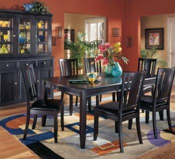 Ashley Furniture Carlyle